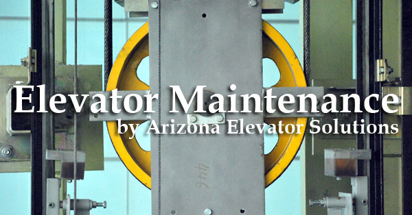 5 Tips For Better Elevator Maintenance In Arizona