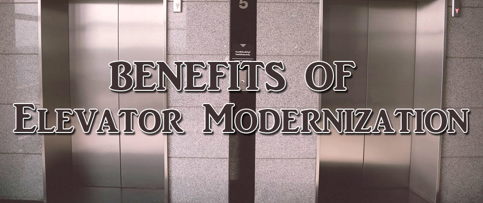 Elevator Modernization Services