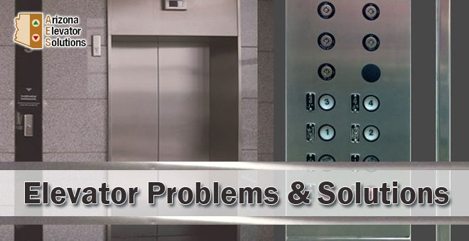 Elevator-Problems-Solutions-2018