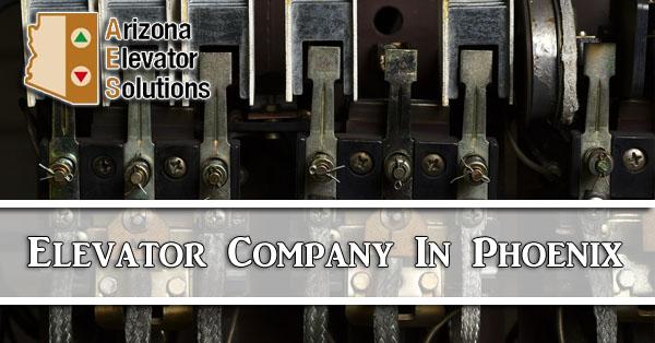 Elevator Company