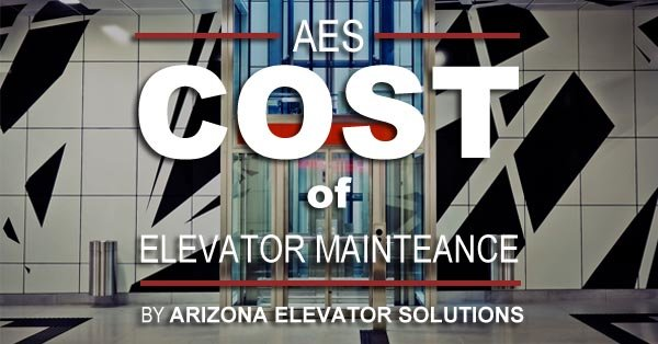 Costs of Elevator Maintenance
